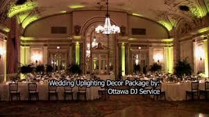 Chateau Laurier Weddings Ottawa