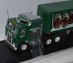 Moosehead Beer MATCHBOX Kenworth Cab Over Rig Semi Tractor Trailer ... Diecast Toy Snow Plow Models Mega Matchbox Monday K18 Articulated Horse Box Collectors Weekly Peterbilt Tanker Contemporary Cars Trucks Vans Moosehead Beer Matchbox Kenworth Cab Over Rig Semi Tractor Trailer Just Unveiled Best Of The World Premium Series Lesney Products Thames Trader Wreck Truck No 13 Made In Amazoncom Super Convoy Set 4 Ton Fire Sandi Pointe Virtual Library Collections Buy Highway Maintenance 72 Daf Xf95 Space Jasons Classic Hot Wheels And Other Brands 1986 Mobile Crane Dodge Crane 63 Metal