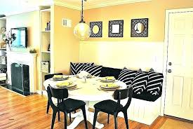 Corner Booth Dining Table Style Tables Set