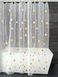 Peri Homeworks Collection Curtains Gold by Sheer Polka Dot Curtains Polka Dot Semi Sheer Grommet Curtain