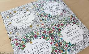 Illustrative Example Ms Basfords Book The Secret Garden Has Been Translated Into Several Languages And