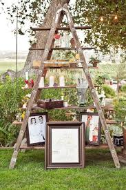 Extraordinary Rustic Outdoor Wedding Decoration Ideas 62 On Table With