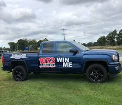 WIN A 2 Year Lease Of A 2019 GMC Sierra 1500 TRUCK - Country 107.3 Win A Truck Tedlifecustomtrucksca Harbor Trucks New Nissan Dealership In Port Charlotte Fl 33980 A Truck And Cash Diamond Jo Northwood Ia Grant Enfinger Scores First Series Win Chase Field Is Cut To Toyota Sweepstakes To Benefit Road 2 Recovery Foundation Racer X Enter Cadian Food Festival Prize Pack 935 The Move Brett Moffitt Claims Hometown Nascar Swx Right Win Year Lease Of 2019 Gmc Sierra 1500 Truck Country 1073 Bell Overcomes Spin Race At Kentucky Wsyx Fan Fest Fords Register Edges Jimmy Sauter Michigan For 4th Chevrolet Colorado Motor Trend 2016 The Year Art