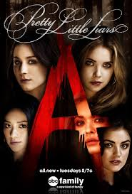 Pll Halloween Special 2014 Online by Pretty Little Liars Tv Poster 7 Of 11 Imp Awards