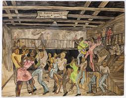 Ernie Barnes, Watercolor Of The Sugar Shack Ernie Barnes The Handoff Artist Signed Lithograph African American Honors 101 Identity In The Age Of Selfindulgence Dr Jason E Klodt Saving Art That Wealth Will Wash Away Animal Paae_igotrhythm_18artnews Buffalo Soldiers 1979 Museum Satomaa On Twitter Sugar Shack 1976 Lit Back To Black Cinema And Racial Imaginary New Dream Unfolds Pating Original Works Late Nfl Playturnedpainter Watercolor