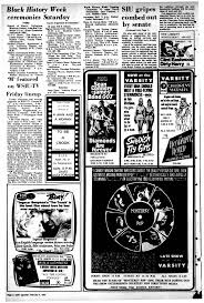 The Daily Egyptian, February 04, 1972 Clint Eastwood West Art Cowboy Skeleton Hiflyer Phase 4 Pickups Classic 6 Hb Demo Lance Keltner Photography Workshop Gift Vouchers Matt Krumins Guitars Showroom Opens In Nashville Usa Sound Vision Professional Audio Video Equipment Welder Coupon Mydeal Deal Code Highquality Cbd Products 30 Off Thru Christmas Rand Get Cashbacks At Robions Pmaya Deals Lhydrone Money Clip Front Pocket Wallet Slim Genuine Leather Rfid Blocking With Card Holder Bifold For Men Women