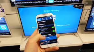 Samsung Galaxy S4 Screen Mirroring All Cast PL Eng subtitles
