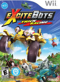 100 Trick My Truck Games Amazoncom ExciteBots Racing Nintendo Wii Game Only