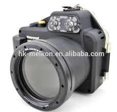 Meikon Ipx8 Underwater Waterproof Camera Box For Sony Nex 5n 18
