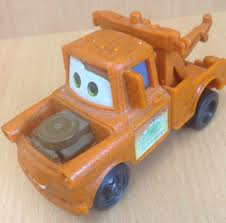 McDonalds Happy Meal Toy Disney Cars MATER Tow Truck Model + ... Disney Pixar Cars 3 Vehicle Max Tow Mater Toysrus Carrera Go Truck 143 Scale Slot Car 61183 Rc Turbo Racer Licenses Brands Products New Youtube Disneys Art Of Animation Resort Pinterest 6v Battery Powered Rideon Quad Walmartcom Planet View Topic What Kind Tow Truck Is The Rusting Wallpaper 16230 Open Walls Mater Clip Art 10 35 Clipart Fans Chacter_cars_4jpg Clipground