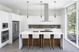 Create A Kitchen Modern Interior Design For A Contemporary House