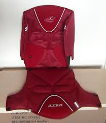 housse de poussette loola bebe confort oxygen loola baby buggy stroller padded seat cover