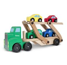 Other Radio Control - Melissa & Doug Personalized Car Carrier Wooden ... Boystransporter Car Carrier Truck Toy With Sounds By C Wood Plans Youtube Transporter Includes 6 Metal Cars 28 Amazoncom Transport Truckdiecast Car For Kids Prtex 60cm Detachable With Buy Mega Race Online In Dubai Uae Toys Boys And Girls Age 3 10 2sided Semi And Wvol Affluent Town 164 Diecast Scania End 21120 1025 Am W 18 Slots Best Choice Products Truck60cm Length Toydiecast