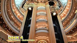 Majesty Of The Seas Deck Plan 10 by Enchantment Of The Seas Fully Guided Ship Tour Youtube