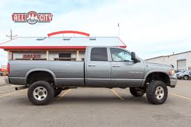 Used Dodge For Sale Near Grand Forks, ND - All City Auto Center