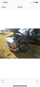 Is My Truck Totaled? 2015 Chevy Silverado : MechanicAdvice For Sale Syclone 488 In South Texas For 4500 Obo Sytysgt Forums Your New Used Chevy Dealer Clearwater Online Specials Man Flips Lifted Truck Internet Asks How Much The Drive From Auction To Flip A Salvage Car Makes It Craigslist Lashins Auto Wide Selection Helpful Service And Priced 2017 Sca Performance Chevrolet Apex Lift Truck Wrecked Youtube Salvaged Trucks Gmc Duramax Diesel Forum Wrecked 2011 3lt Colorado Canyon Sema 2018 Ranch Hands Showcases What A Bumper Can Do Parts Central Florida Vehicles Purchased Gm Details Moveandreplace Methods Silverado 2003 2500 Hd Beast
