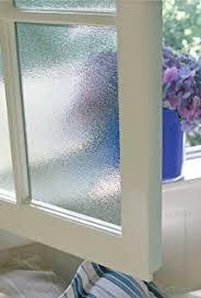 Artscape Decorative Window Film by Amazon Com Artscape Etched Glass Window Film 36