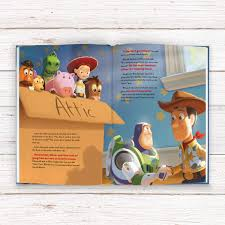 Personalized Disney Toy Story 3 Story Book | Signature Gifts Toy Story Pizza Planet Blazer Truck Replace Gta5modscom Toy Story Imaginext Pizza Planet Truck With Woody Disney Pixar Video Slinky Dog Character From Pixarplanetfr 3 Talking Lotso Bear Garbage 13 Disney Pixar Takara Tomy Tomica 4904810869672 In Co 402 A Truck Drives By Lotsos Dump Lego Set 7789 Monster Buzz Lightyear Amazoncom Fisherprice Shake N Go Disneypixar Of Terror Easter Eggs The Good