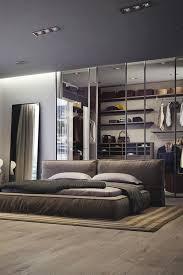 dressing chambre à coucher quelle décoration pour la chambre à coucher moderne archzine fr