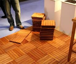 Image Of Deck Tiles IKEA Design