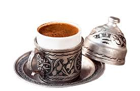 Instant Turkish Coffee With Sugar Tin Box 250 500 Gr