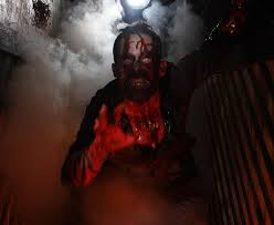 13th Floor Haunted House Chicago Groupon by Realm Of Terror Haunted House Chicago And Milwaukee Best Haunted House