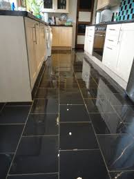 tile idea glass tile white linoleum flooring black porcelain
