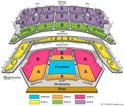 oriental theatre seating