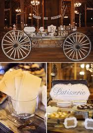 Rustic Vintage And Elegant Wedding Ideas