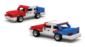 Custombricksets — LEGO Nissan Skyline R31 GTS-R Building... Lego City Mobile Command Center 60139 Police Boat Itructions 4012 2017 Lego Police Itructions Unit 7288 Brickset Set Guide And Database Red White Hospital Building Lions Gate Models Review 60132 Service Station Set Of Custom Stickers To Build A Bomb Squad Truck And Helicopter Pictures Missing Figures Qualitypunk Blog Alrnate Challenge 60044 Town