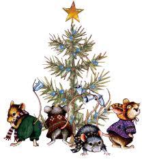 Christmas Animated Graphic
