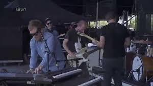 Cold War Kids Hospital Beds by Cold War Kids Miracle Mile Live From Lollapalooza 2015 Youtube