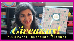 Plum Paper Homeschool Planner || GIVEAWAY & COUPON CODE || Aug 2017 Plum Paper Homeschool Planner Giveaway Coupon Code Aug 2017 Review Coupon Code Staying Organized With Oh Hello Stationery Co A Getting With A Teacher Wife Mommy Planner Review Coupon Code For Plum Paper 15 Best Planners Moms Students And Professionals Shaindels Shenigans Paper 2018 Purple Digital Background Scrapbooking No1233 Save Money Use Codes Ultimate Comparison Erin Condren Life Versus Promo Deal We Provide All Kind Of Promo Codes Coupons