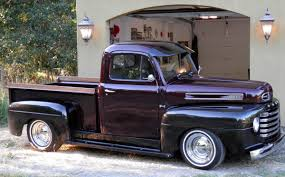 100 1950 Ford Truck Hot Rods On Twitter HttptcoiCGvKdRXMT