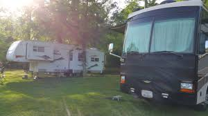 Family Camping & Ohio Cabin Rentals in Loudonville OH