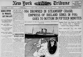 When Did The Lusitania Sink by Wwi Centennial U201cmilitarism Run Stark Mad U201d Mental Floss