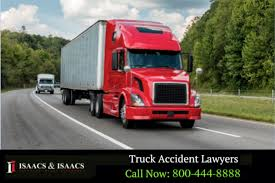 Intersection Semi-Truck Accident Lawyer | Call The Hammer