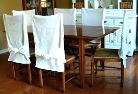 Remarkable Dining Chair Slip Covers Interesting Design Room