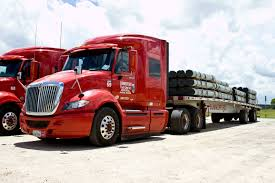 100 Truck Line ABOUT US Summerford