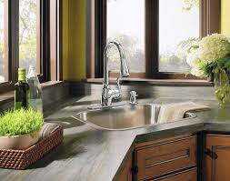 Rohl Fireclay Sink Cleaning by Everything In The Kitchen Sink Tribunedigital Chicagotribune