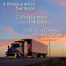 100 Cdl Trucking Truck Driver Jobs On Twitter Truckers Move The World CDL