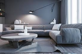 100 Latest Living Room Sofa Designs 40 Grey S That Help Your Lounge Look Effortlessly Stylish