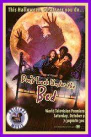 Watch Don t Look Under the Bed 1999 full movie online or fast
