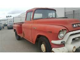 100 1956 Gmc Truck For Sale GMC Pickup For ClassicCarscom CC1126862