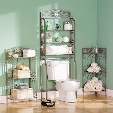 Mainstays Bathroom Space Saver by Harper Blvd Reflections Spacesaver Shelves With Mirror Walmart Com