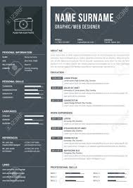 Modern A4 One Page Resume Template With Timelines For Education.. Designer Resume Template Cv For Word One Page Cover Letter Modern Professional Sglepoint Staffing Minimal Rsum Free Html Review Demo And Download Two To In 30 Seconds Single On Behance Examples Onebuckresume Resume Layout Resum 25 Top Onepage Templates Simple Use Format Clean Design Ms Apple Pages Meraki Wordpress Theme By Multidots Dribbble 2019 Guide Vector Minimalist Creative And