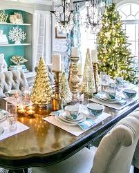 Christmas Table Centerpieces Enchanting Best Decorations Ideas On Dining Decorating Floral Uk