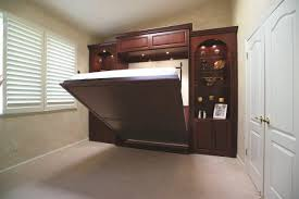Valet Custom Cabinets Campbell by Valet Custom Luxury Murphy Beds U0026 Vertical Wall Bed Systems In