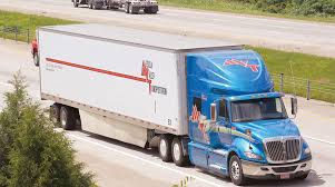 100 Worst Trucking Companies To Work For NACFE Survey Of Shows Increased Freight