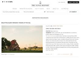 The Venue Report | Keller Brick Barn | Best Barn Venues In The USA ... 25 Cute Event Venues Ideas On Pinterest Outdoor Wedding The Perfect Rustic Barn Venue For Eastern Nebraska And Sugar Grove Vineyards Newton Iowa Wedding Format Barn Venues Country Design Dcor Archives David Tutera Reception Gallery 16 Best Barns Images Rustic Nj New Ideas Trends Old Fiftysix Weddings Events In Grundy Center Great York Pa